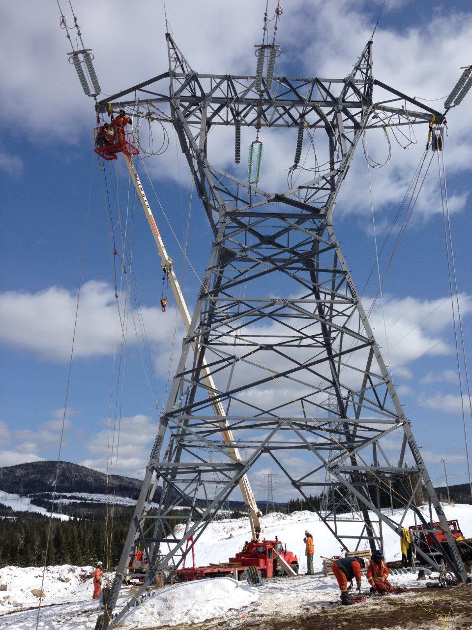 electro-Saguenay-HQ-345kV-Parc-des-Laurentides